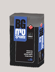 BJ cement plaster