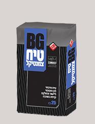 Enlucido de cemento BJ