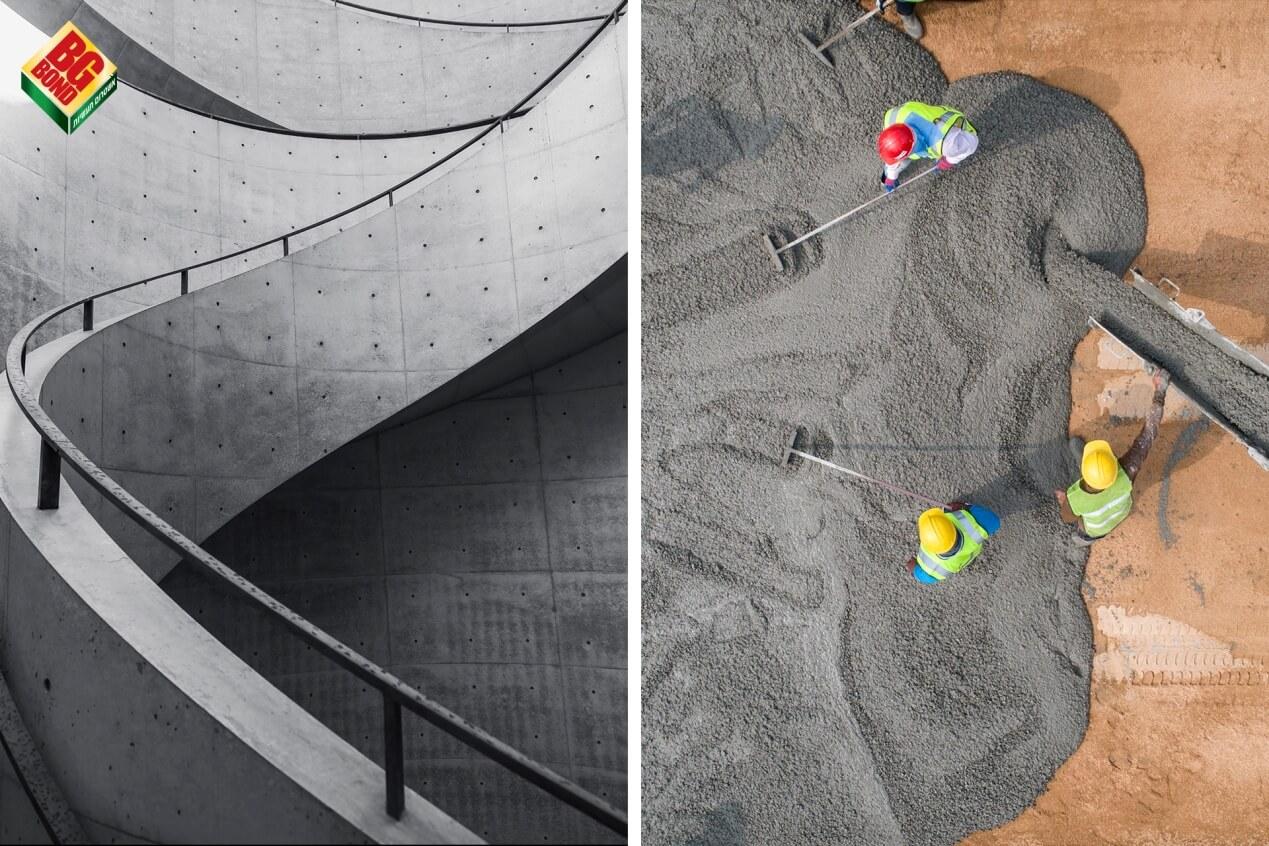shikumey concrete